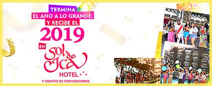 Festeja a lo Grande 2019